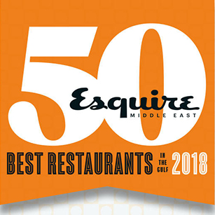 Best Restaurants 2018