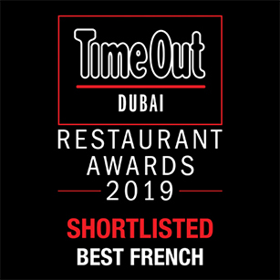 2019 Best Restaurant – Nominated