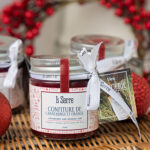 Cranberry and orange jam 250 ml