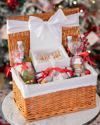 La Serre Christmas Hamper
