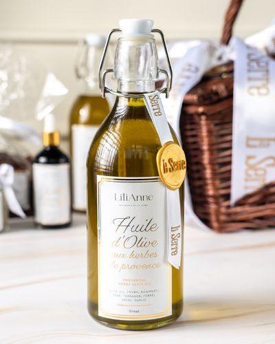 Provencal Herbs Olive Oil