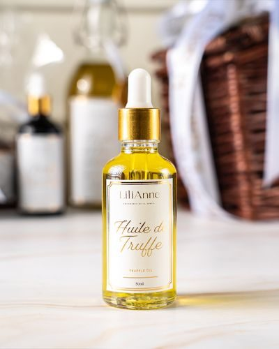 Truffle Oil 50ml